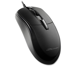 Compucessory 28963 Mouse,Corded,3Button by Compucessory