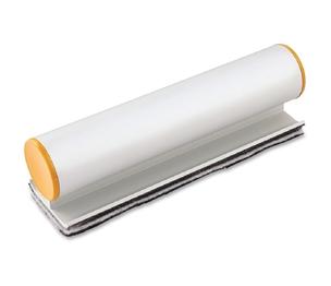 """ICEBERG ENTERPRISES, LLC 33006 Big E Whiteboard Eraser, 7"""", Aluminum by Iceberg"""