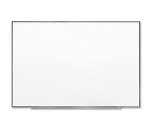 ACCO Brands Corporation NA3624F Nano Magnetic Whiteboard, 3'X2', Aluminum by Quartet