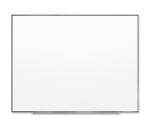 ACCO Brands Corporation NA4836F Nano Magnetic Whiteboard, 4'X3', Aluminum by Quartet