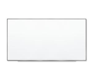 ACCO Brands Corporation NA9648F Nano Magnetic Whiteboard, 8'X4', Aluminum by Quartet