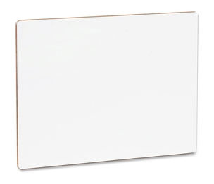 "Flipside Products, Inc 10912 Dry Erase Board, 9""X12"", White by Flipside"