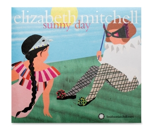 Flipside Products, Inc M10806 Elizebeth Mitchell Sunny Day Cd, Ast by Flipside