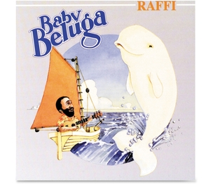 Flipside Products, Inc M10504 Raffi Baby Beluga 13 Song Cd, Ast by Flipside