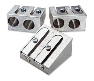 """Eisen GmbH 02601 Sharpener, 1""""Wx1/2""""Lx1""""H, Sr by Eisen"""