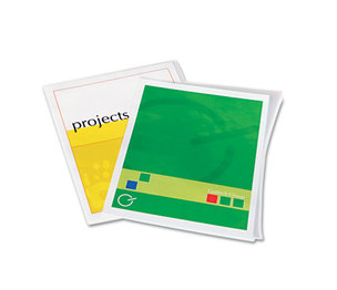 Fellowes, Inc 52042 Laminating Pouches, 10mil, 11 1/2 x 9, 50/Pack by FELLOWES MFG. CO.