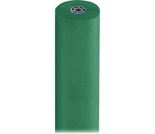 "PACON CORPORATION 67141 Art Kraft Paper, 36""x1000', Emerald by Pacon"