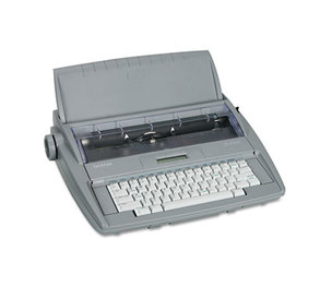 Brother Industries, Ltd SX4000 SX-4000 Portable Daisywheel Typewriter by BROTHER INTL. CORP.