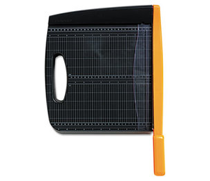 """Fiskars Corporation 01-005452 Recycled Bypass Trimmer, 12"""" Cut Length by FISKARS MANUFACTURING CORP"""