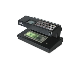 Royal Sovereign International RCD-2000 Portable 4-Way Counterfeit Detector, UV, Fluorescent, Magnetic, Magnifier by ROYAL SOVEREIGN INTERNATIONAL