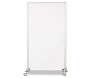 BALT INC. 74861 Lumina Room Dividers, 39-1/2w x 71 3/4h, Aluminum by BALT INC.