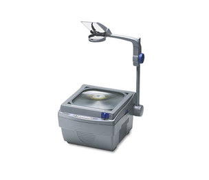 APOLLO AUDIO VISUAL V16000M Model 16000 Overhead Projector, 2000 Lumens, 14 1/2 x 15 x 27 by APOLLO AUDIO VISUAL