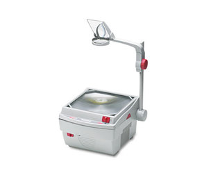 APOLLO AUDIO VISUAL V3000M Model 3000 Overhead Projector, 3000 Lumens, 17 7/8 x 16 x 27 by APOLLO AUDIO VISUAL