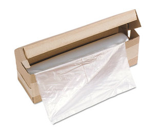 HSM of America, LLC 2117 Shredder Bags, 58 gal Capacity, 1/RL by HSM OF AMERICA, LLC