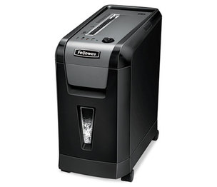 Fellowes, Inc FEL3343301 Powershred 69Cb Deskside Cross-Cut Shredder, 10 Sheet Capacity by FELLOWES MFG. CO.