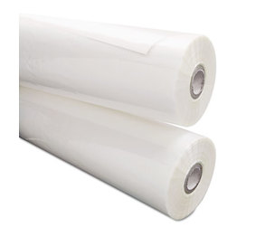 """ACCO Brands Corporation 3000004 HeatSeal Nap-Lam Roll I Film, 1.5 mil, 1"""" Core, 25"""" x 500 ft., 2 per Box by GBC-COMMERCIAL & CONSUMER GRP"""