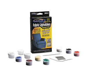 MASTER CASTER COMPANY 18085 ReStor-It Quick 20 Fabric/Upholstery Repair Kit by MASTER CASTER COMPANY