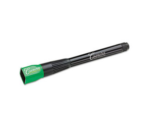 Dri Mark Products, Inc DRI-351UVB Smart Money Counterfeit Detector Pen with Reusable UV LED Light by DRI-MARK PRODUCTS