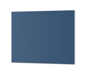 HUNT MFG. 950053 CFC-Free Polystyrene Foam Board, 30 x 20, Blue with White Core, 10/Carton by ELMER'S PRODUCTS, INC.