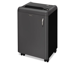 Fellowes, Inc FEL3306301 Powershred HS-440 High-Security Cross-Cut Shredder, 4 Sheet Capacity by FELLOWES MFG. CO.
