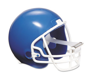 """3M C32HELMETB Football Helmet Tape Dispenser, 1"""" Core for 1/2"""" and 3/4"""" Tapes by 3M/COMMERCIAL TAPE DIV."""