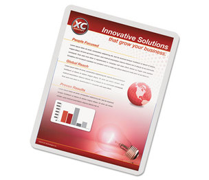 Fellowes, Inc FEL5200509 ImageLast Laminating Pouches with UV Protection, 3mil, 11 1/2 x 9, 150/Pack by FELLOWES MFG. CO.