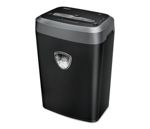 Fellowes, Inc FEL4674001 Powershred 74C Medium-Duty Cross-Cut Shredder, 14 Sheet Capacity by FELLOWES MFG. CO.