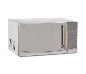 Avanti Products MO1108SST 1.1 Cubic Foot Capacity Stainless Steel Touch Microwave Oven, 1000 Watts by AVANTI