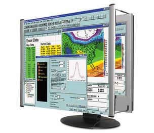 """Kantek, Inc MAG22WL LCD Monitor Magnifier Filter, Fits 22"""" Widescreen LCD by KANTEK INC."""