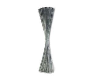 "Advantus Corporation 2612TW Tag Wires, Wire, 12"" Long, 1,000/Pack by ADVANTUS CORPORATION"