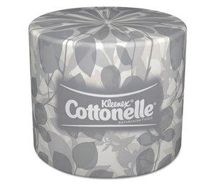 Kimberly-Clark Corporation 17713 Two-Ply Bathroom Tissue, 451 Sheets/Roll, 60 Rolls/Carton by KIMBERLY CLARK