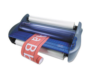 "ACCO Brands Corporation 1701700 Pinnacle 27 Roll Laminator, 27"" Wide, 3mil Maximum Document Thickness by GBC-COMMERCIAL & CONSUMER GRP"