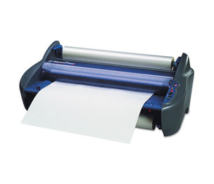 "ACCO Brands Corporation 1701720EZ Pinnacle 27 EZload Roll Laminator, 27"" Wide, 3mil Maximum Document Thickness by GBC-COMMERCIAL & CONSUMER GRP"