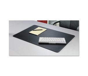 Artistic Products, LLC LT91-2MS Rhinolin II Desk Pad with Microban, 17 x 12, Black by ARTISTIC LLC