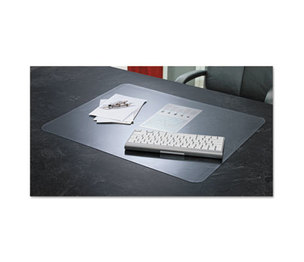 Artistic Products, LLC 60-8-0MS KrystalView Desk Pad with Microban, Glossy, 38 x 24, Clear by ARTISTIC LLC