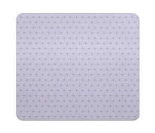 3M MP114BSD2 Precise Mouse Pad, Nonskid Back, 9 x 8, Gray/Frostbyte by 3M/COMMERCIAL TAPE DIV.
