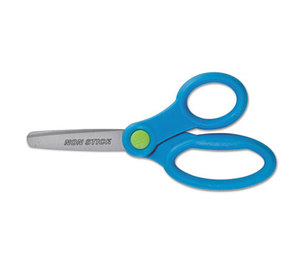 "ACME UNITED CORPORATION ACM15984 Non-Stick Kids Scissors, 5"" Long, Pointed, Assorted Colors by ACME UNITED CORPORATION"