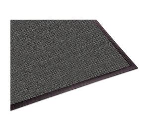 Millennium Mat Company, LLC WG031004 WaterGuard Indoor/Outdoor Scraper Mat, 36 x 120, Charcoal by MILLENNIUM MAT COMPANY