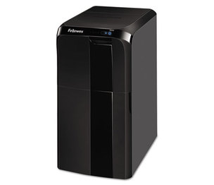 Fellowes, Inc FEL4651501 AutoMax 300C Auto Feed Heavy-Duty Cross-Cut Shredder, 300 Sheet Capacity by FELLOWES MFG. CO.