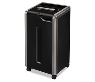 Fellowes, Inc FEL3831001 Powershred 325Ci 100% Jam Proof Cross-Cut Shredder, 22 Sheet Capacity by FELLOWES MFG. CO.