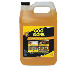 Weiman Products, LLC 2085 Pro-Power Cleaner, Citrus Scent, 1 gal Bottle by WEIMAN