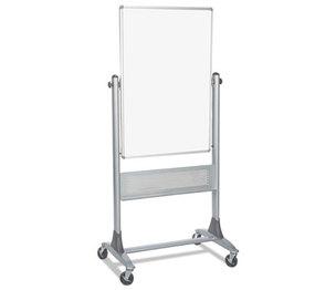 BALT INC. 669RU-HH Platinum Reversible Dry Erase Board, 30 x 40 by BALT INC.
