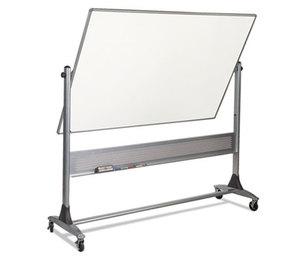 BALT INC. 669RG-HH Platinum Reversible Dry Erase Board, 72 x 48 by BALT INC.