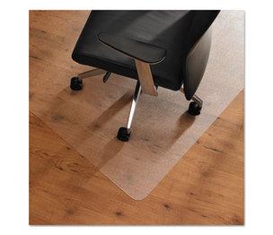 Floortex 128920ERA Cleartex Ultimat Anti-Slip Chair Mat for Hard Floors, 35 x 47, Clear by FLOORTEX