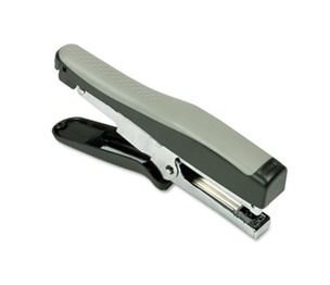 Stanley-Bostitch Office Products SSP-99 Standard Plier Stapler, 20-Sheet Capacity, Black/Gray by STANLEY BOSTITCH