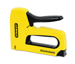 Stanley-Bostitch Office Products TR150 SharpShooter Heavy-Duty Staple Gun by STANLEY BOSTITCH