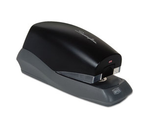 ACCO Brands Corporation 42132 Breeze Automatic Stapler, Full Strip, 20-Sheet Capacity, Black by ACCO BRANDS, INC.