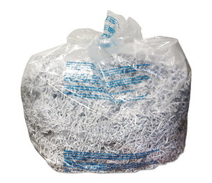 ACCO Brands Corporation 1765015 Shredder Bags, 30 gal Capacity, 25/BX by ACCO BRANDS, INC.