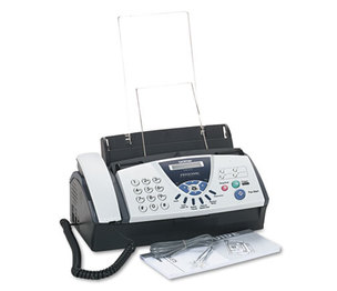 Brother Industries, Ltd FAX575 FAX-575 Personal Fax Machine, Copy/Fax by BROTHER INTL. CORP.