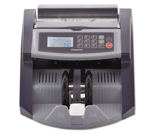 MMF INDUSTRIES 2005520UM Currency Counter with UV/MG Counterfeit Bill Detection by MMF INDUSTRIES